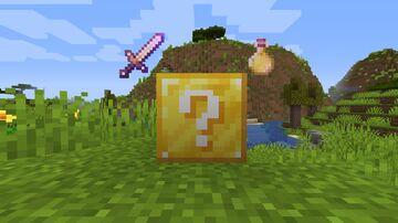 Jappa Lucky Block (+1.14) Minecraft Texture Pack