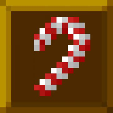 Cookies to Candy Canes [1.16+] Minecraft Texture Pack
