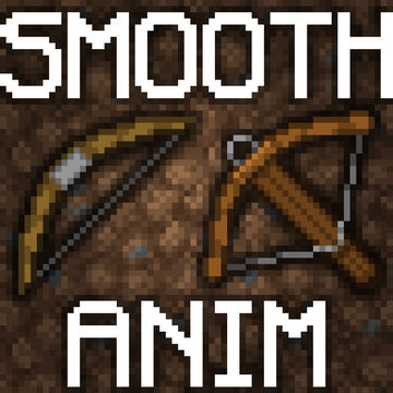 Smooth Bow & Crossbow Anim Minecraft Texture Pack