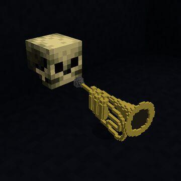 Doot! Minecraft Texture Pack