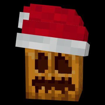 Dee's Santa Hats (v1.0.1) Minecraft Texture Pack