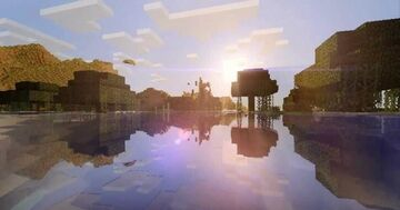 shades of legend Minecraft Texture Pack