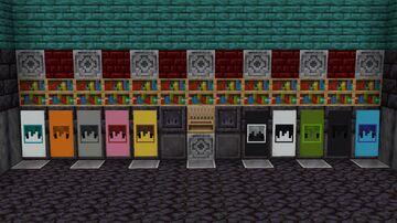 Grian Block | Java Edition Minecraft Texture Pack