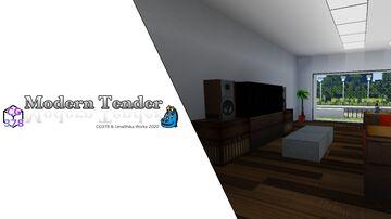 Modern Tender 0.6.0 [1.14.4] 64x 1000x Minecraft Texture Pack