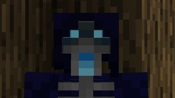 Stray to MCD Wraith Minecraft Texture Pack