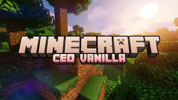 Ceo's Vanilla Minecraft Texture Pack