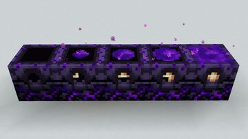 Better Respawn Anchor Minecraft Texture Pack