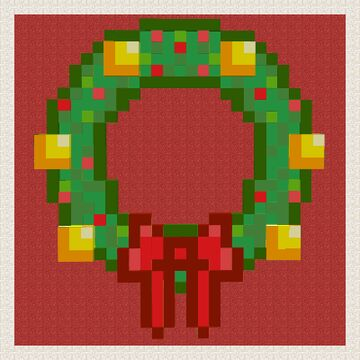 Christmas Toy Minecraft Texture Pack