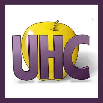 UHC Pack Minecraft Texture Pack