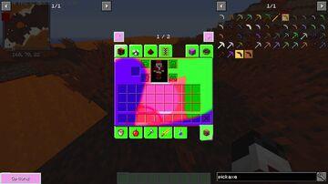A Weird Texture Pack Minecraft Texture Pack