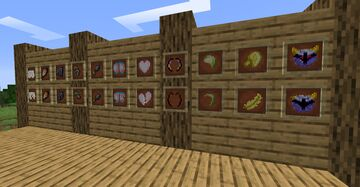 Cookie's Extra Elytra Minecraft Texture Pack