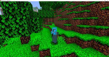 Deep Fried Texture Pack Minecraft Texture Pack