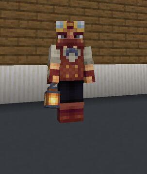 Lantern tweak Minecraft Texture Pack