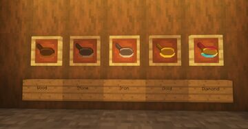 PanCraft! (The Pansexual Themed Texture Pack) (Java & Bedrock) Minecraft Texture Pack