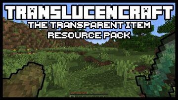 Translucencraft Minecraft Texture Pack