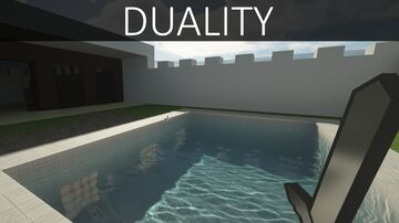 Duality 512x Minecraft Texture Pack