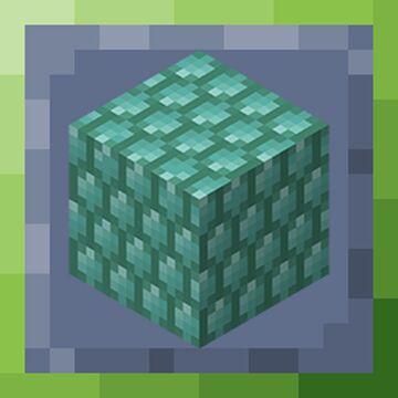 Fungus's New Prismarine Minecraft Texture Pack