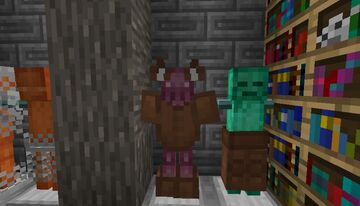 Ears Minecraft Texture Pack