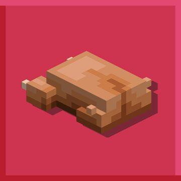 Foodstuffs Minecraft Texture Pack