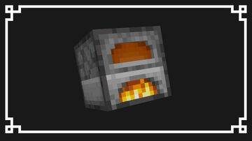 Furnaces Reimagined Minecraft Texture Pack