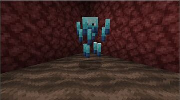 Soul Blaze Minecraft Texture Pack