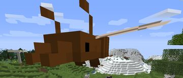 Ants Minecraft Texture Pack