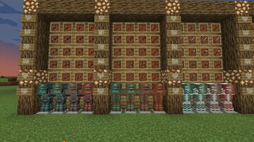 Name it. Get it. V1. Minecraft Texture Pack