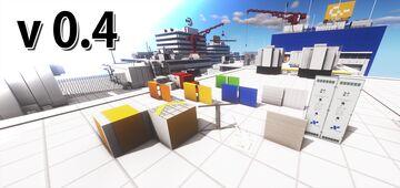 Mirror's edge resourcepack Minecraft Texture Pack