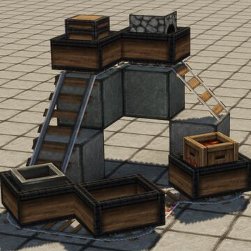 Z-Pack Silent Minecart Minecraft Texture Pack