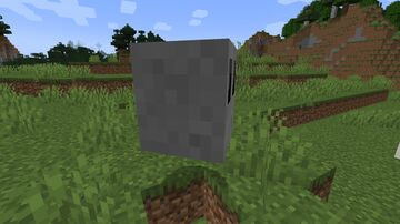 stone slime Minecraft Texture Pack