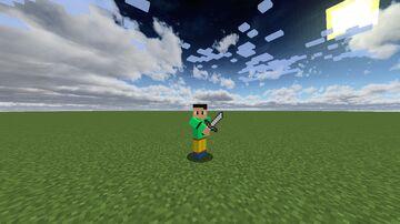 Highground Minecraft Texture Pack