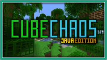 Cube Chaos Minecraft Texture Pack