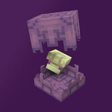 better shulker Minecraft Texture Pack
