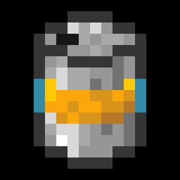 Fish's Soda Buckets Minecraft Texture Pack