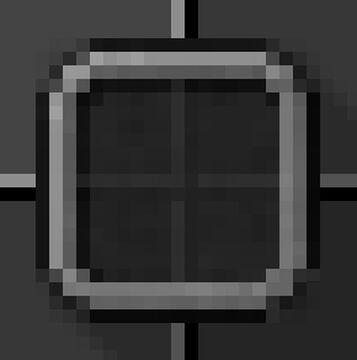 Dark UI Minecraft Texture Pack