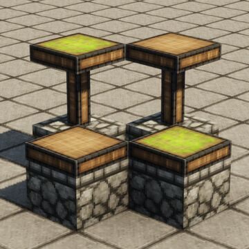 Z-Pack Silent Pistons Minecraft Texture Pack