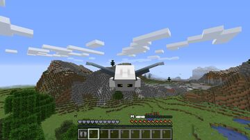 Origins Immersion: Elytrian Minecraft Texture Pack