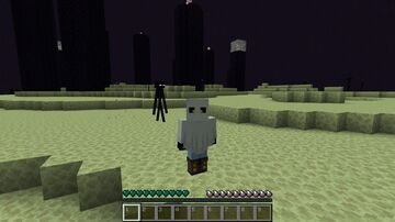 Origins Immersion: Enderian Minecraft Texture Pack