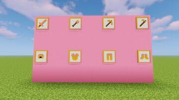 Sherbert Minecraft Texture Pack