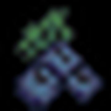 Sweet Blueberries (BEDROCK) Minecraft Texture Pack