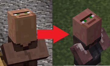 Cursed Minecraft (1.16+) Minecraft Texture Pack