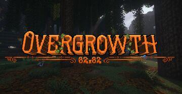 Overgrowth 32x [1.17+] Minecraft Texture Pack