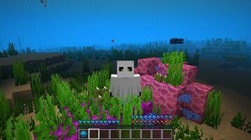 Origins Immersion: Merling Minecraft Texture Pack