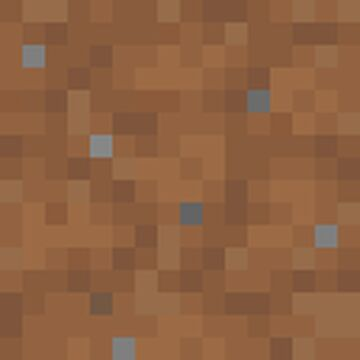 Updated Dirt Minecraft Texture Pack