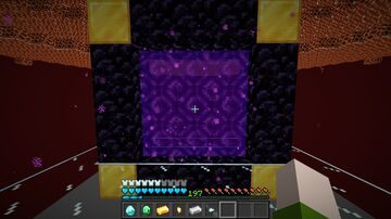 Blinking Ores Minecraft Texture Pack