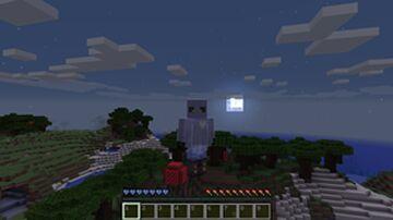 Origins Immersion: Phantom Minecraft Texture Pack