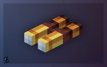 Binoculars Minecraft Texture Pack