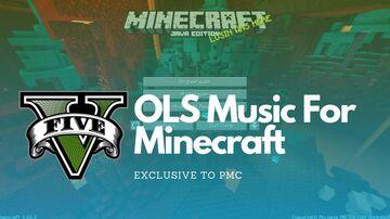GTA V Original Loading Screen Music Theme For Minecraft Menu Minecraft Texture Pack