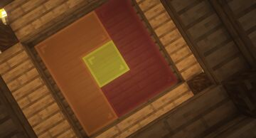 Better (Colored) Glass (ForeverVanilla) Minecraft Texture Pack