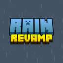 Rain Revamp - More realistic rain color! Perfect for shaders! Minecraft Texture Pack